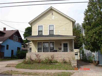 Multifamily for sale in 509 N Fourth, Marquette, MI, 49855
