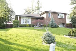 Residential Property for sale in 467 Rembrandt Court, Oshawa, Ontario