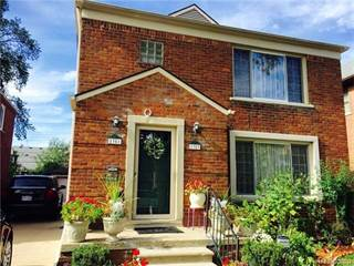 Single Family for rent in 1351 SOMERSET Avenue, Grosse Pointe Park, MI, 48230