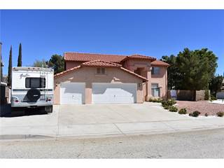 Single Family for sale in 41854 Cabo Court, Palmdale, CA, 93551