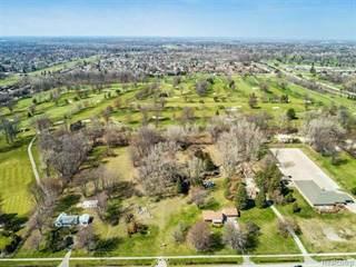 Land for sale in 13177 METROPOLITAN Parkway, Sterling Heights, MI, 48312