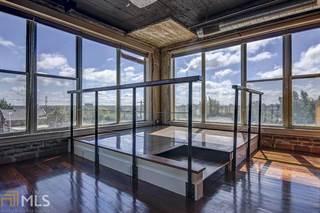 Single Family for rent in 505 Whitehall St 400, Atlanta, GA, 30303
