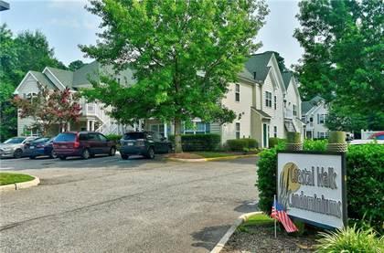 Residential Property for sale in 408 Coastal Walk Place 104, Virginia Beach, VA, 23451