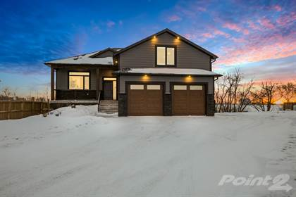 Residential for sale in 7 Arthur Fiola Place, Ste. Anne, Manitoba, R5H 1A4
