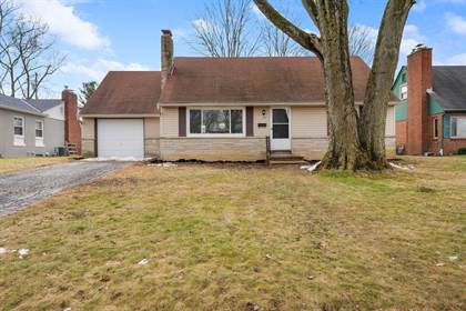 Residential Property for sale in 1999 Milden Road, Columbus, OH, 43221