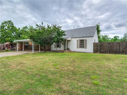 Residential for sale in 3633 N Youngs Boulevard, Oklahoma City, OK, 73112