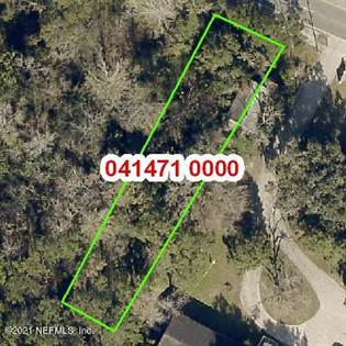 Lots And Land for sale in 4504 MONCRIEF RD, Jacksonville, FL, 32209
