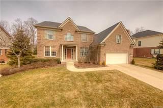 Single Family for sale in 45326 JACOB Drive, Novi, MI, 48375