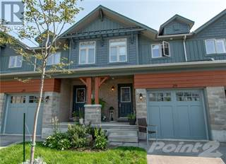 Condo for sale in 29 CONSERVATION WAY, Collingwood, Ontario