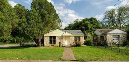 Residential Property for sale in 2158 Marfa Avenue, Dallas, TX, 75216