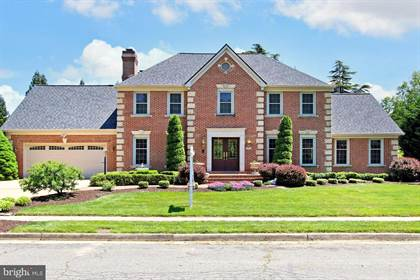 Residential Property for sale in 6211 HOMESPUN LN, Falls Church, VA, 22044