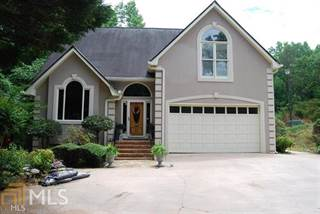Single Family for sale in 3030 Deepwater Dr, Gainesville, GA, 30506