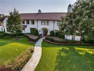 Single Family for sale in 25 Glen Abbey Drive, Dallas, TX, 75248