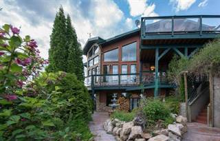 Single Family for sale in 9480 Juniper Heights Road, Invermere, British Columbia