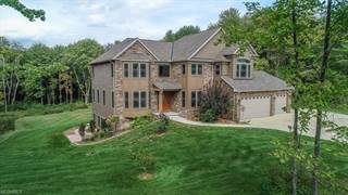 Single Family for sale in 11230 Sherman Rd, Munson, OH, 44024