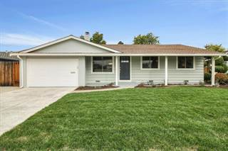 Single Family for sale in 896 Loyalton DR, Campbell, CA, 95008