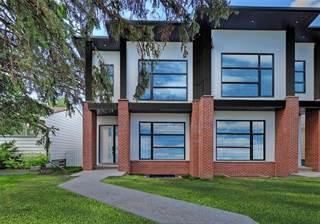 Single Family for sale in 2916 6 AV NW, Calgary, Alberta