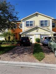 Townhouse for sale in 4360 Lazio WAY 1005, Fort Myers, FL, 33901