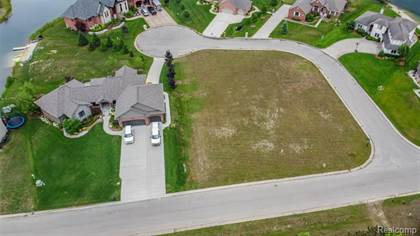 Lots And Land for sale in 68512 LAKE ANGELA Point, Richmond, MI, 48062