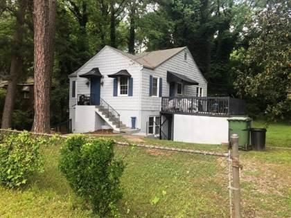 Multifamily for sale in 1639 Orlando Street SW, Atlanta, GA, 30311