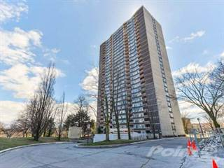 Condo for rent in 3100 Kirwin Ave, Mississauga, Ontario, L5A 3S6