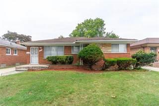 Single Family for sale in 21611 RIDGEDALE Street, Oak Park, MI, 48237