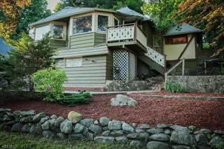 Single Family for sale in 61 W SHORE TRL, Lake Mohawk, NJ, 07871