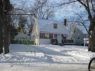 Single Family for rent in 728 S REMBRANDT Avenue, Royal Oak, MI, 48067