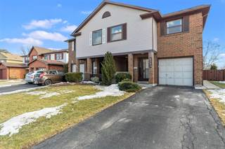 Residential Property for sale in 4144 Sunflower Dr, Mississauga, Ontario, L5L2L5