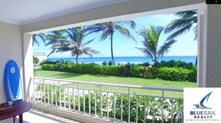 Residential Property for sale in 4K VIDEO TOUR! NEW OCEANFRONT 2 BED 3 BATH LUXURY CONDO, TOP LOCATION IN CABARETE, Puerto PLata, Cabarete, Puerto Plata
