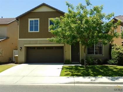 Residential Property for sale in 8207 Prentice Hall Drive, Bakersfield, CA, 93311