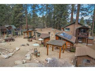 Single Family for sale in 39519 Lakeview Pines Road, Big Bear Lake, CA, 92315