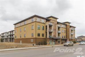 Condominium for sale in 3702 Haughton ROAD E 301, Regina, Saskatchewan, S4V 3K1