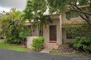 Townhouse for sale in 7499 SW 109th Ave 7499, Miami, FL, 33173