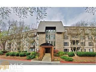 Condo for sale in 1212 SE Highland Bluff Dr 212, Atlanta, GA, 30339