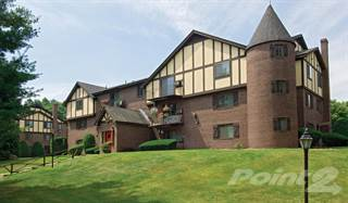 Apartment for rent in Royal Crest Warwick Apartment Homes - Newport with Turret, Warwick, RI, 02886