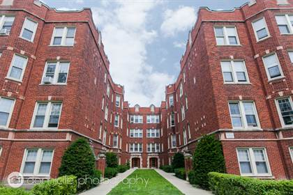 Residential Property for sale in 4840 West Henderson Street 3A, Chicago, IL, 60641