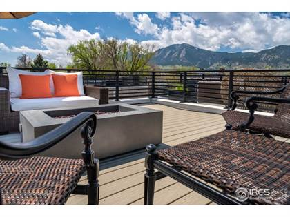 Residential Property for sale in 2116 Pearl St B, Boulder, CO, 80302