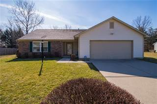 Single Family for sale in 8019 Christiana Way, Indianapolis, IN, 46256