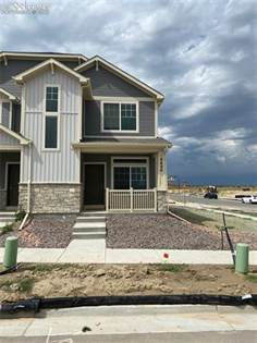Residential Property for rent in 9496 Portmar Drive, Colorado Springs, CO, 80927