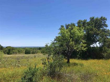 Farm And Agriculture for sale in 347 Wild Oak, Llano, TX, 78643