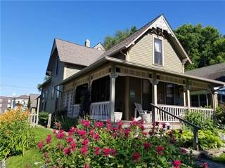 Single Family for sale in 212 North SUMMIT Street, Indianapolis, IN, 46201