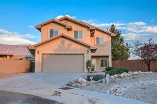 Single Family for sale in 6516 Rancho Ladera Road NE, Albuquerque, NM, 87113