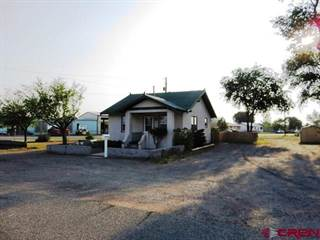 Single Family for sale in 504 Washington Ave, Alamosa, CO, 81101