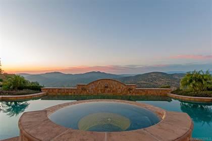 Residential Property for sale in 18382 Via Ambiente, Rancho Santa Fe, CA, 92067