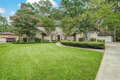 Residential Property for sale in 5402 Verdant Way, Houston, TX, 77069