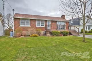 Residential for sale in 55 Ramey Avenue, Port Colborne, Ontario