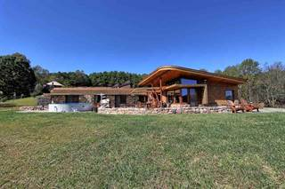 Single Family for sale in 127 RYE COVE CREEK RD, Stuart, VA, 24171