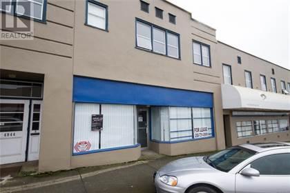 Office Space for rent in 4988 Argyle St, Port Alberni, British Columbia, V9Y1V7