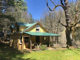 Single Family for sale in 2911 B Bar K Rd, Greater Weaverville, CA, 96024